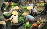 Chợ Làng-Trước Năm 1960 (Thơ) & Tưởng Niệm (Thơ PD)