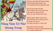 Mùng Năm Tết Nhớ Quang Trung