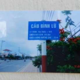 Cầu Bình Lữ