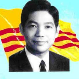 Tưởng niệm Cố Thi sĩ Ðằng Phương Nguyễn Ngọc Huy