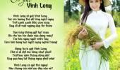 Cô Gái Vĩnh Long