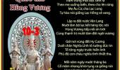 Quốc Giỗ Hùng Vương 10-03 ÂL