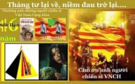 Lời Dâng Mẹ Việt Nam (Thơ)