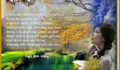 Chiều Thu (Thơ Tranh) & Thiện Ác Chính Tà & Đôi Mắt Chân Chim (Thơ)