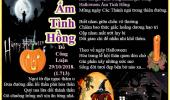Halloween Ấm Tình Nồng