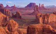 Nắng Vàng Arizona