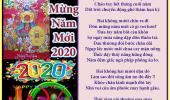 Chúc Mừng Năm Mới 2020