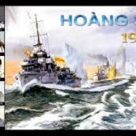 Hoang Sa Phim Tai Lieu Hai Chien VNCH
