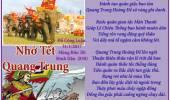 Nhớ Tết Quang Trung