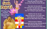 Đản Sanh Phật Tổ