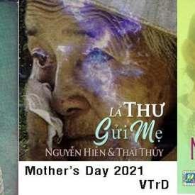 Hình Ảnh Mẹ & Những Ca Khúc Bất Tử