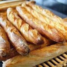 Bánh mỳ Baguette Pháp ...