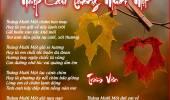 Nhịp Cầu Tháng Mười Một