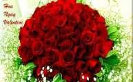 Bó Hoa Ngày Valentine