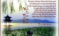 Vịnh Cụ Phan Châu Trinh