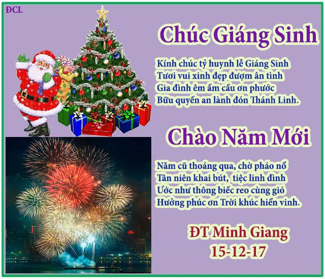 2125 ChucGiangSinh ChaoNamMoiDTMG DCL