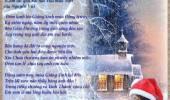 Tình Khúc Mùa Giáng Sinh