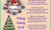 Mừng Giáng Sinh 2016