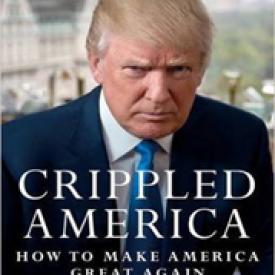 Tổng Thống DONALD J TRUMP : VỊ CỨU-TINH DÂN-TỘC MỸ - PRESIDENT DONALD J TRUMP: THE SAVIOR OF THE AMERICAN PEOPLE .