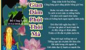 Trần Gian Dăm Phút Thôi Mà