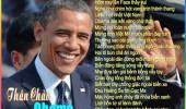 Thân Chào Obama