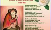 Vần Thơ Gửi Mẹ & Cảm Ơn Áo Trắng Áo Xanh