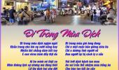 Đi Trong Mùa Dịch (T.T.) & Mượn Em Ngần Ấy Mà Thôi (T.Phổ nhạc )